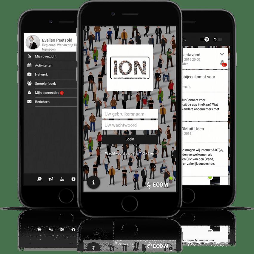 ION-app-screenshots