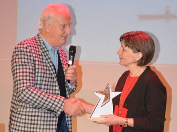 Radboud Universiteit ontvangt ION-keurmerk