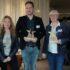 Wethouder Renske Helmer reikt keurmerk Inclusief Ondernemen uit