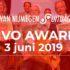 ION-lid Prode genomineerd voor MVO Award 2019!