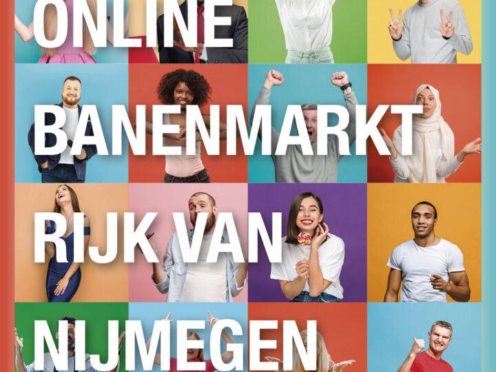 Online banenmarkt 24 november